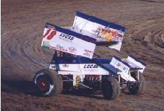 Mike Spitzer Race Photos